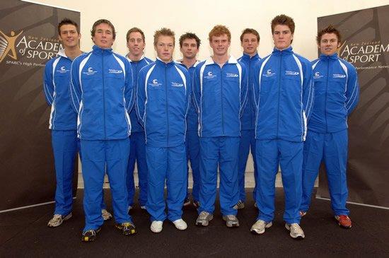 Jono Lester Career History - Elite Motorsport Academy
