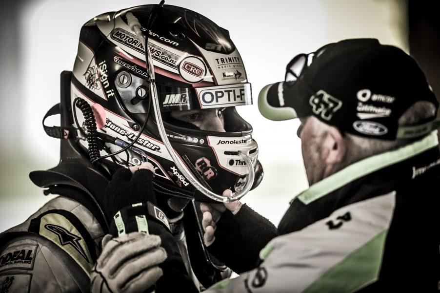 Jono Lester Career History - V8 SuperTourers