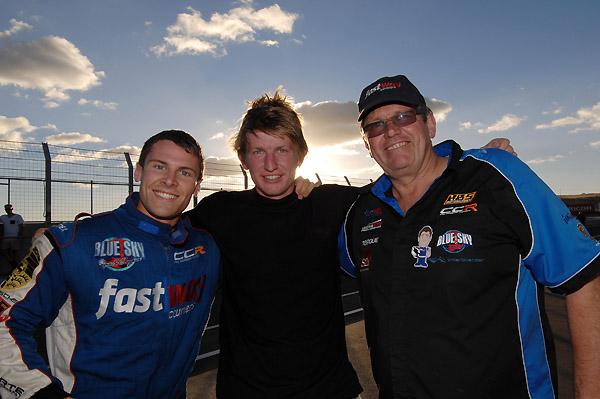 Jono Lester Career History - NZ Endurance Champions