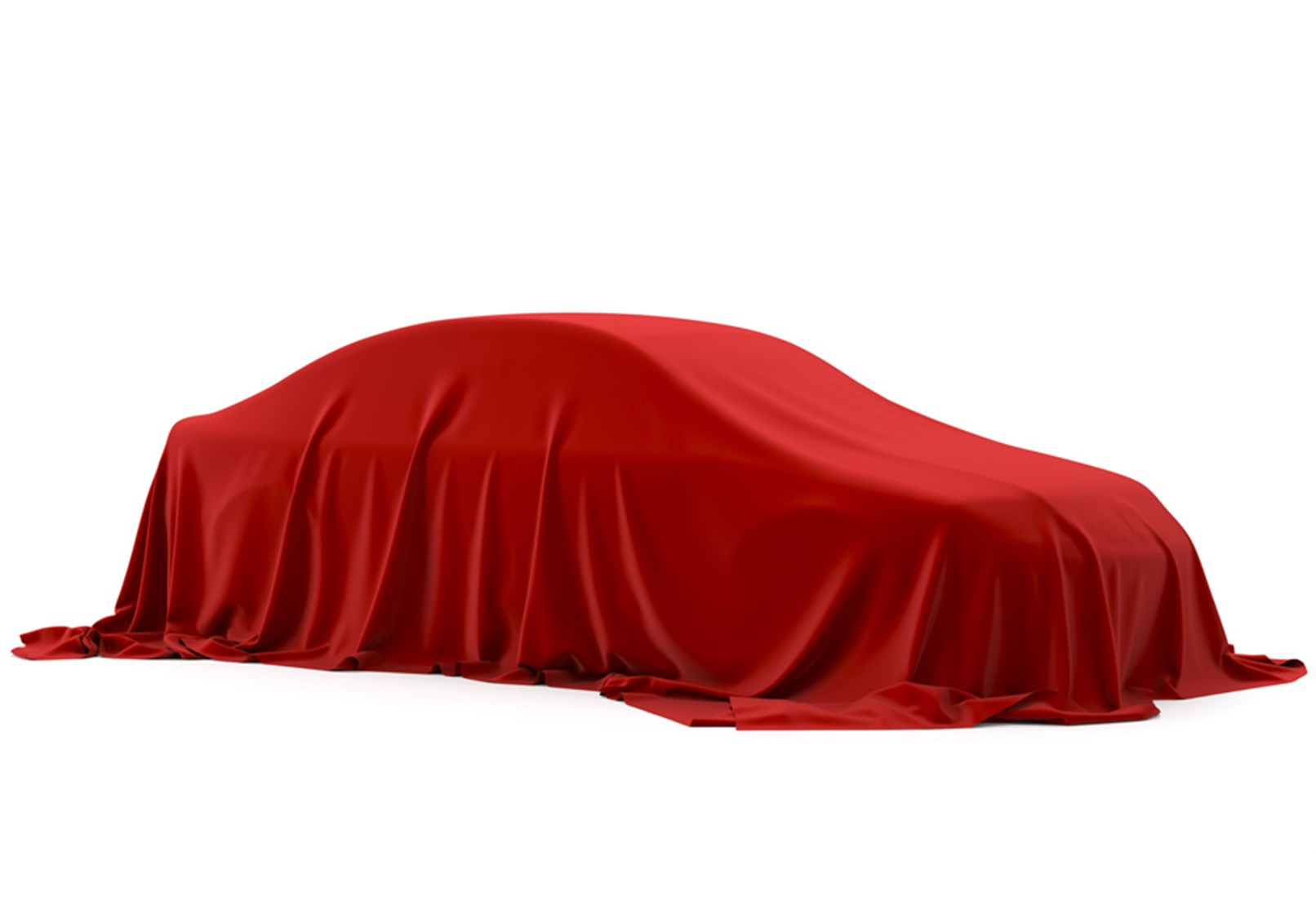 Coming Soon - Vehicle Unveil