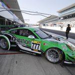 D'Station Racing Porsche