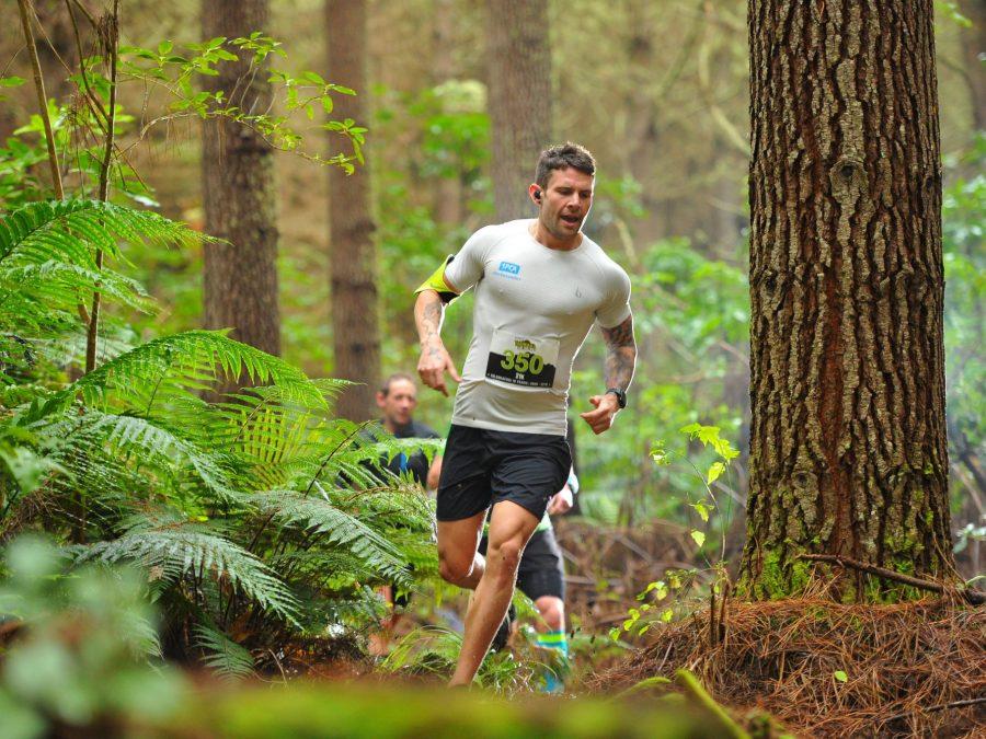 Tauhara Trail Run 2018 (21km)