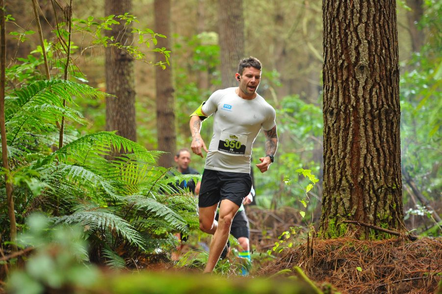 Tauhara Trail Run 2018 (21km)