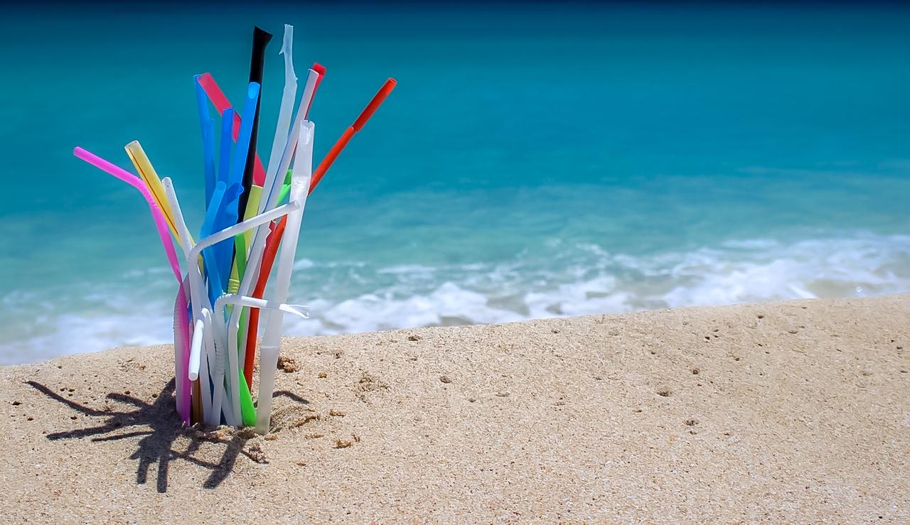 WeAreTENZING's Last Straw Challenge